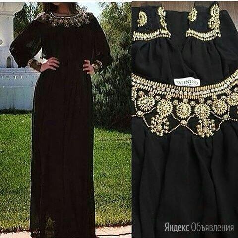 Нарядное платье  по цене 3000₽ - Платья, фото 0