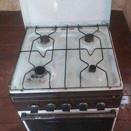 Плиты и варочные панели - Газовая плита карпаты 12, 0