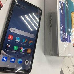 Мобильные телефоны - Смартфон XIAOMI Redmi 9A 32Gb, синий, 0