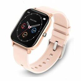 Умные часы и браслеты - Умные фитнес-часы Smart Watch P8, 0