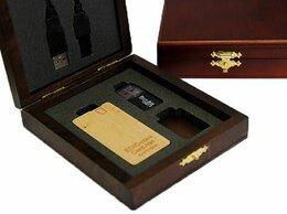 Диктофоны - Цифровой диктофон в деревянной подарочной…, 0