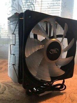 Кулеры и системы охлаждения - Кулер для процессора deepcool gammaxx GT, 0