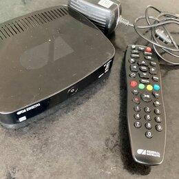 Спутниковое телевидение - IP приёмник триколор GS C 591, 0