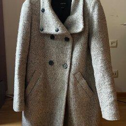 Пальто - Пальто женское ostin, xs, 0