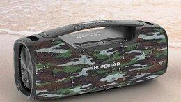 Портативная акустика - Портативная Bluetooth Колонка Hopestar A6 Pro, 0