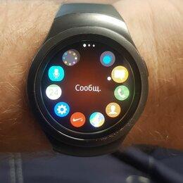 Умные часы и браслеты - Часы самсунг gear s2, 0