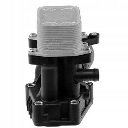 Двигатель и топливная система  - Корпус масляного фильтра Octavia Passat CDB CNF CDC CFJ CLC CAY, 0