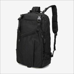 Рюкзаки - Рюкзак тактический tad 2 black, 0
