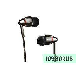 Наушники и Bluetooth-гарнитуры - Наушники 1More Quad Driver In-Ear Earphone, 0