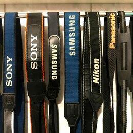 Сумки и чехлы для фото- и видеотехники - Ремешок для фото и видео камер, 0