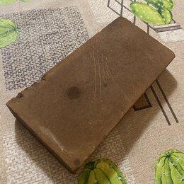 Мусаты, точилки, точильные камни - Камень для заточки топора, 0