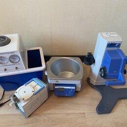 Лабораторное и испытательное оборудование - Лабораторное оборудование , 0
