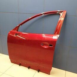 Кузовные запчасти - Дверь левая передняя Mazda CX-5 2011-2017, 0