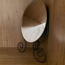 Зеркала - Мюкен зеркало настольное Икеа, 0