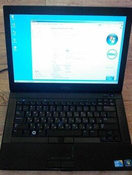 Ноутбуки - ноутбук DELL Latitude E6410 (020), 0