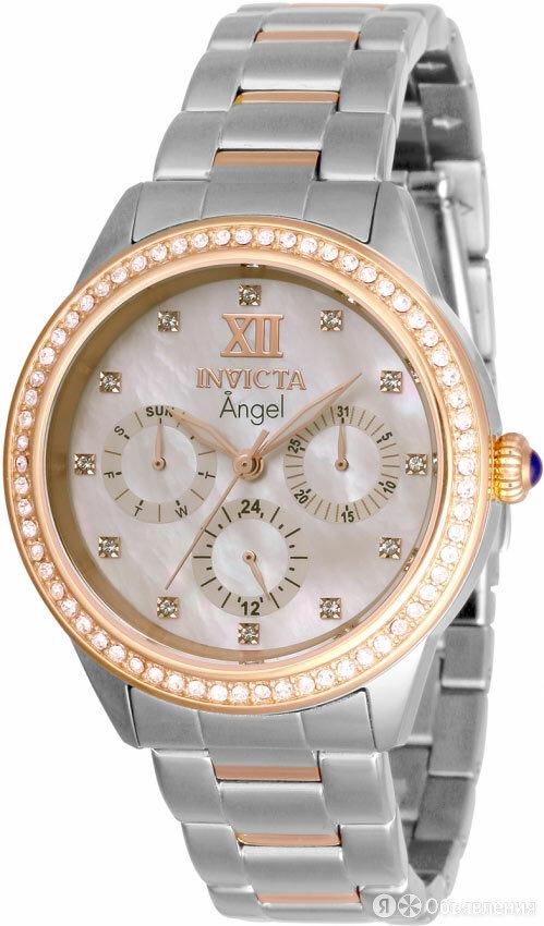 Наручные часы Invicta IN31266 по цене 16390₽ - Наручные часы, фото 0