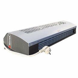 Тепловые завесы - Завеса тепловая 3кВт 220В ТЭН RS-0308-D HINTEK…, 0