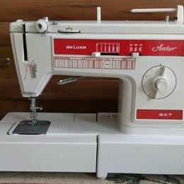Швейные машины - Швейная машина , 0