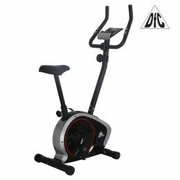 Велотренажеры - Велотренажер горизонтальный DFC B8516R, 0