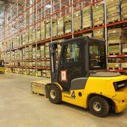 Работники склада - Работники склада Деловые линии, 0
