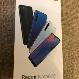 Мобильные телефоны - Xiaomi redmi note 8t 4/64gb, 0