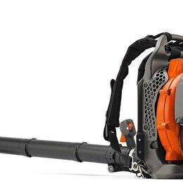 Воздуходувки и садовые пылесосы - Воздуходувка Husqvarna 350 BT 9658775-01, 0