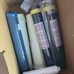 Фильтры для воды и комплектующие - Фильтр для воды, 0