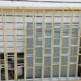 Сетки и решетки - Решетки для окон , 0