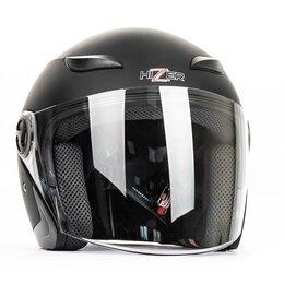 Спортивная защита - Шлем мото HIZER 219, 0