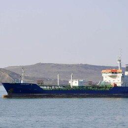 Прочее - Нефтеналивной танкер «александр невский», 0