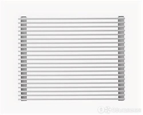Стальной трубчатый радиатор 2колончатый КЗТО Параллели Г 2-750-7 шаг 25 по цене 15097₽ - Радиаторы, фото 0
