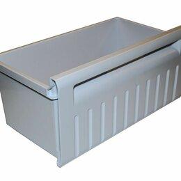 Аксессуары и запчасти - Ящик морозильной камеры (нижний) для холодильников STINOL (СТИНОЛ) , 0