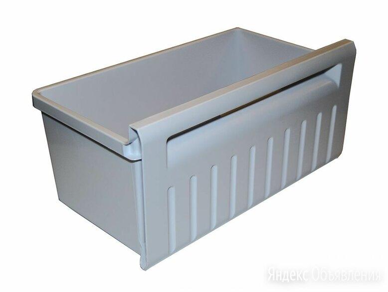 Ящик морозильной камеры (нижний) для холодильников STINOL (СТИНОЛ)  по цене 1149₽ - Аксессуары и запчасти, фото 0