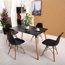 Столы и столики - Стол обеденный прямоугольный, 0
