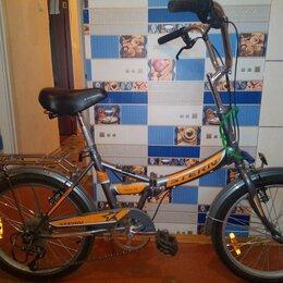 Велосипеды - Продаётся велосипед, 0