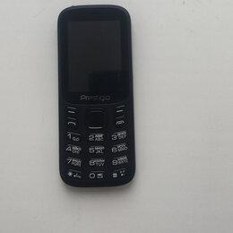 Мобильные телефоны - Prestigio Muze H1, 0