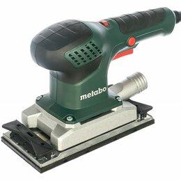 Наборы электроинструмента - Вибрационная машина Metabo SRE 3185 600442000, 0