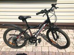 Велосипеды - Велосипед подростковый Stern Attack 20, 0