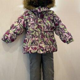 Комплекты верхней одежды - Зимний комплект куртка&брюки 92-98, 0