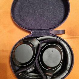 Наушники и Bluetooth-гарнитуры - Sony WH-1000xm4, 0