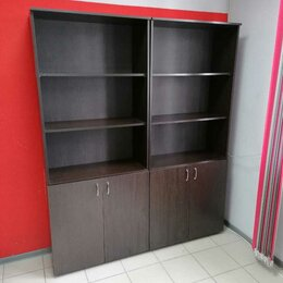 Шкафы для документов - Шкаф для офиса 195*80*33 бухгалтерский для документов , 0