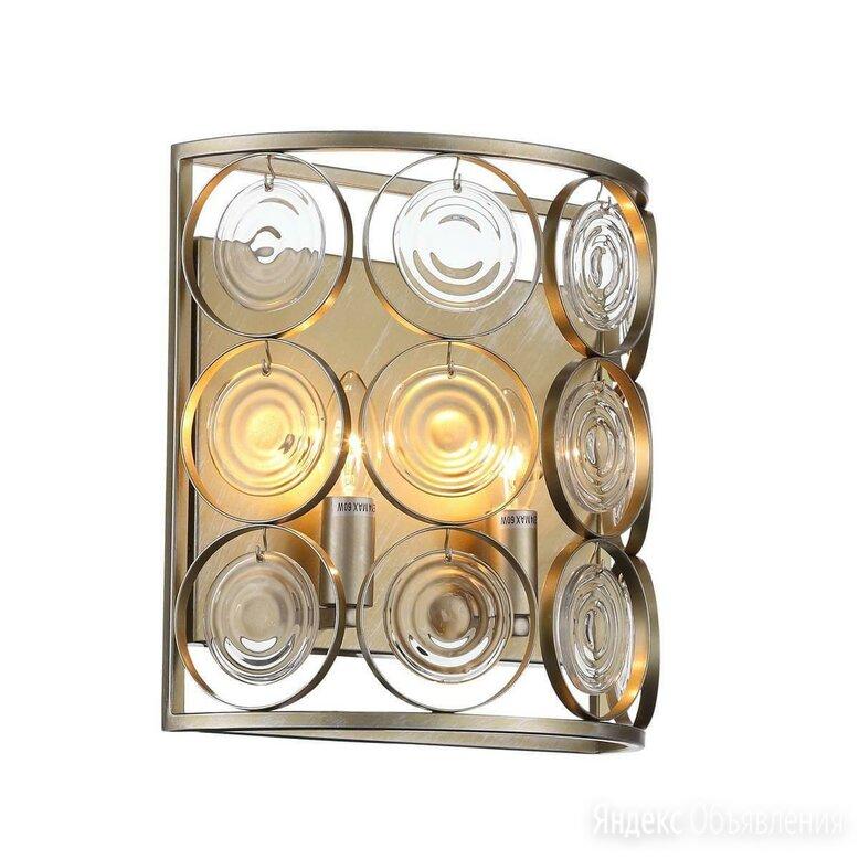 Настенный светильник ST Luce Seranda SL1105.201.02 по цене 12490₽ - Бра и настенные светильники, фото 0