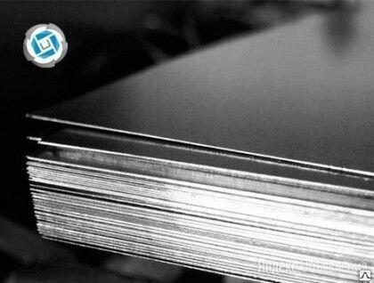 Лист стальной холоднокатаный 0,6x1250x2500 08пс-6 ХК по цене 46900₽ - Металлопрокат, фото 0