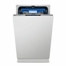 Посудомоечные машины - Посудомоечная машина midea MID45S300, 0