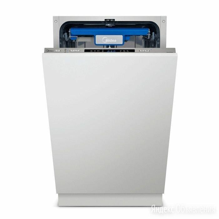 Посудомоечная машина midea MID45S300 по цене 23000₽ - Посудомоечные машины, фото 0