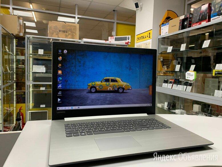 """17.3"""" Современный ноутбук Lenovo с большим экраном по цене 17500₽ - Ноутбуки, фото 0"""