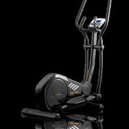 Эллиптические тренажеры - Эллиптический тренажер Hasttings FS400 SPARTA, 0