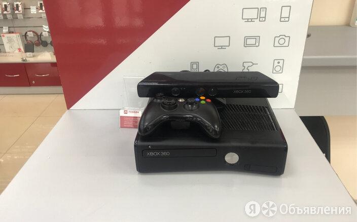 Приставка Xbox 360 по цене 7900₽ - Игровые приставки, фото 0