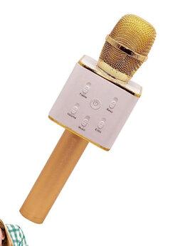 Микрофоны - Микрофон-караоке Q7, 0