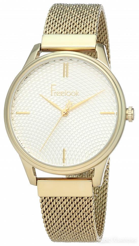 Наручные часы Freelook FL.1.10100-2 по цене 3260₽ - Умные часы и браслеты, фото 0